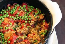 One-pot meals / by Mandy Turner