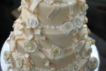 fake cakes by catherine wedding cakes