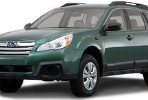 2014 Subaru Outback / 2014 Subaru Outback -2.5i, 2.5i Premium, 2.5i Limited, 3.6R Limited