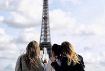 PARIS / Paris, Fashion & Lifestyle