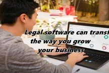 Legal Case management softwrae / Attorneys can facilitate automation in law practices through case management software which provides a convenient method for managing all the related realms of a case. For example, case information which includes contacts, calendaring, documents etc…