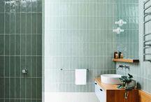 Domez Tegels Badkamer
