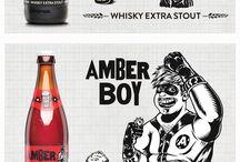 FF Beer packaging