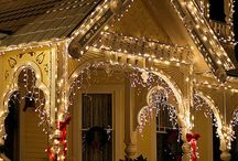 Christmas decor inspirations