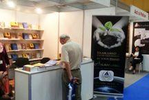 معرض الكتاب الدولي باليونان مدينة تسالونيكي