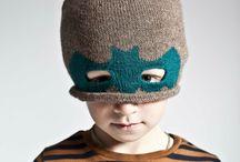Childrens wear - boys