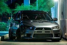 Mitsubishi Lancer Evo / Otomotif Car