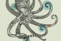 I <3 you Octopus