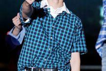 Bae Jinyoung(Wanna One)