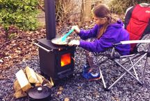 Bushmaster Camp Stove / Pictures from the Bushmaster camp stove facebook page