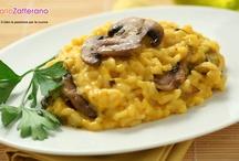 Food - Primi - Risotti