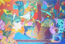 Jenny Wheatley prints