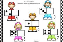 Math in the Classroom