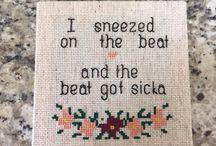 Rap Lyrics