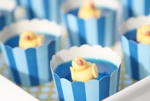 Baby Shower / by Amy Scheele