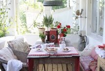 "room of the day / ""like"" me @ www.facebook.com/VintageBruja"