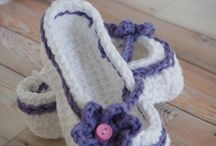crochet patterns / by Denise Kaal-High