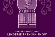 The Enchantment Hotel: A Bellefleur Lingerie Fashion Show. October 3rd 2014 / SAVE THE DATE..... https://www.facebook.com/video.php?v=728773430503407&l=2345449676181680973 Bellefleur is ecstatic to announce the date of our annual Lingerie Fashion Show! We have lots of sexy surprises in store and can't way to show you an evening of glitz and glamour. Friday, October 3rd, 2014 Get Tickets here: http://bellefleurlingerie.com/shop/ #lingeriefashionshow #lingerie #seattlelingerie #BellefleurLingerie #Lingerieshow