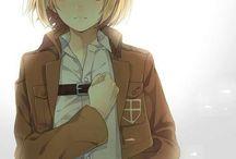 Armin --AOT--