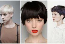 Hair style - Tagli capelli e acconciature