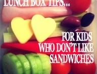 2017 School/Work Lunches/Snacks