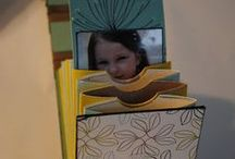 Fotoalbum Scrapbook