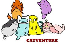 adventure Time!!!!