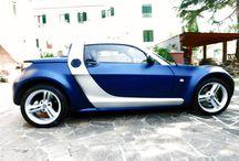 Smart Roadster / my roadster