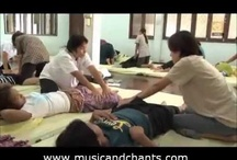 Learn Thai Massage