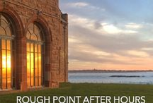 Sights & Sounds of Shangri La / Rough Point's After Hours events are held once a month on the grounds of the property with a Sights & Sounds series inspired by the 2016 exhibition, Waterscapes: Islamic Architecture & Art from Doris Duke's Shangri La. June 22, July 27th, & August 24th