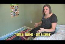 Teaching Kids: Theraplay