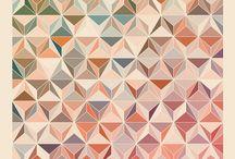 Pattern/ Background
