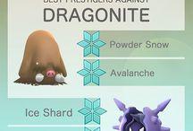 Pokémon things