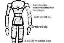 Drawing the Human Figure