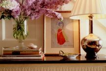 Home Styling / by Gina Barter