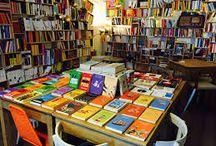 Librerie del Pianeta