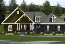 New Home House Plans 4 / Welcome to www.newhomehouseplans.com We are proud to offer house plans at an affordable price. Our goal is to make the first step to your new home, the most affordable one.