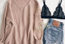 Wardrobe wants / |OUTFIT INSPIRATION|
