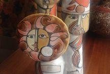 schiavon pottery