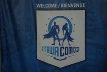 Ottawa Comiccon 2012