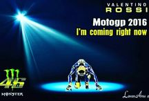 "MotoGP Losail International Circuit,Qatar 20 Maret 2016 ""4th"""