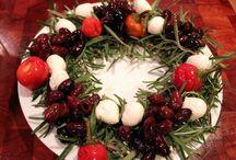 Recipes: Christmas / by Jacky Hackett
