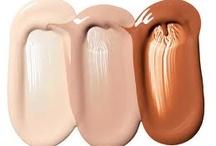 tjek hvilke farve du kan vælge / du skal bare vite hvilke undertone din hud har,så finder den frem div valg du kan vælge mellom diverse mrk som er...på dette link http://www.temptalia.com/foundation-matrix