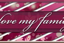Family Facebook Covers and Display Pictures