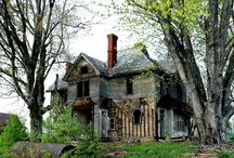 Abandoned / by Staci Gregory
