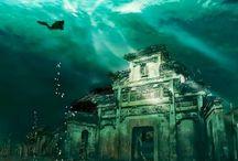 diving destination