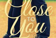 Close to You :  Kara Isaac NZ author / Photo Journaling NZ author, Kara Isaac's debut novel:  CLOSE TO YOU