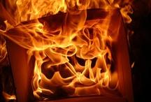 Fire / by Linda Barnhardt