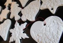 Polymer Clay Christmas