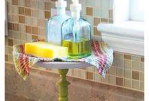 Clean kitchen ideas